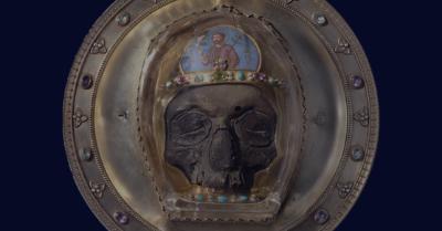 Chef de Saint jean Baptiste
